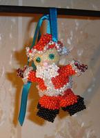 Игрушка «Санта-Клаус»
