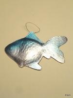 Рыбка золотая (вуалехвост)