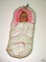 Младенец в конверте большой