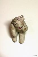 Медведь с больным зубом