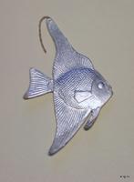 "Рыба ""Скалярия"""