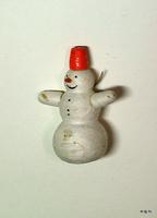 Снеговик маленький