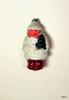 Санта-клаус с елкой